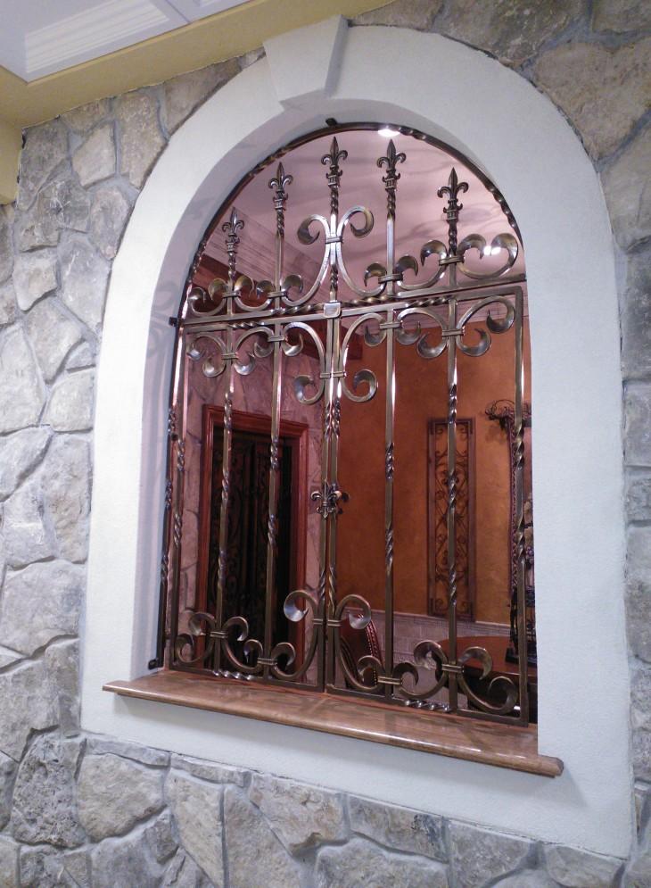 Window Gate